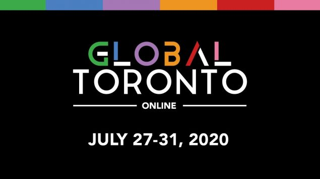 Music industry delegates meet online at a new global conference in Toronto