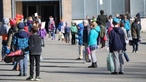 Quebec unveils new rules for September's return to school