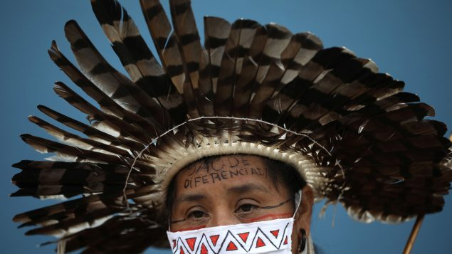 COVID-19 poses 'critical threat to Indigenous Peoples,' says UN rights chief