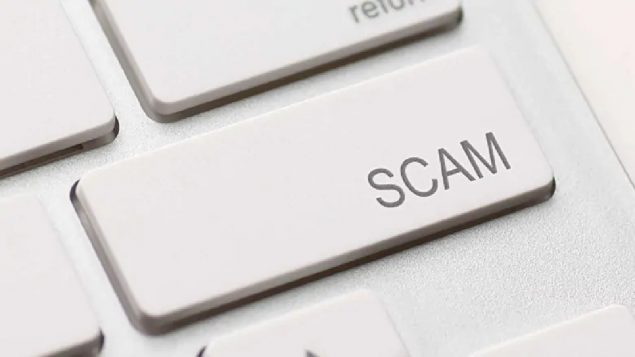 More fraud in the midst of pandemic: Emergency funding scamm