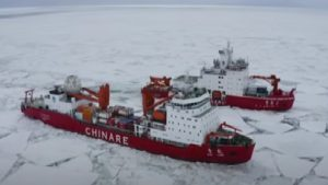 China's effort to buy an Arctic gold mine raises many concerns