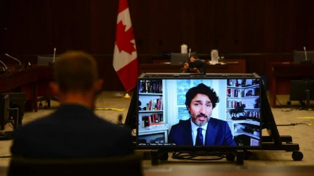 Liberal government-WE scandal continues but public opinion seems unchanged