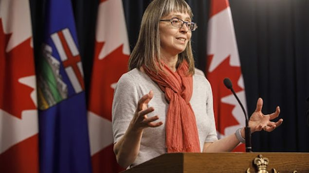 New Safety Measures For Schools In Alberta Now Mandate Masks Rci English
