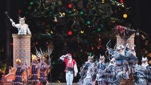 COVID-19 claims another victim: National Ballet's 'The Nutcracker'