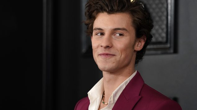 Canadian pop star Shawn Mendes wins five SOCAN Awards and breaks a new record