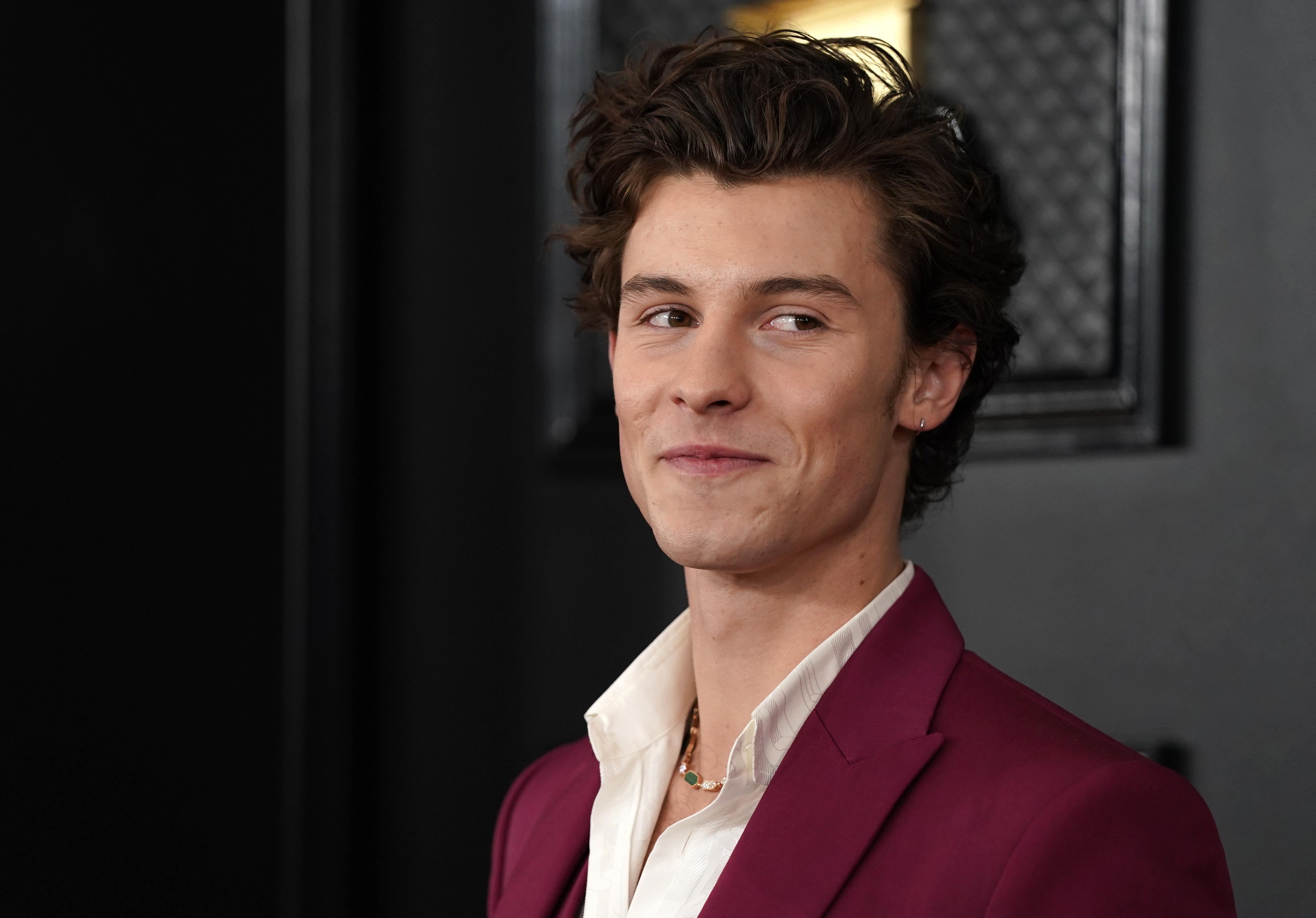 canadian pop shawn mendes wins five socan awards and