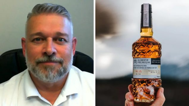 Alberta distillery cops 'World Whisky of the Year' title for 2021