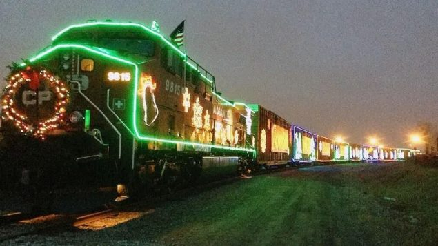 COVID claims another casuality: CP Rail's Holiday Train