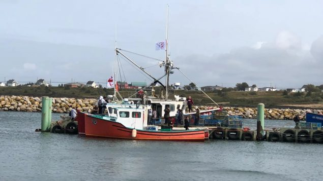 Indigenous rights: A new current in the Nova Scotia lobster dispute