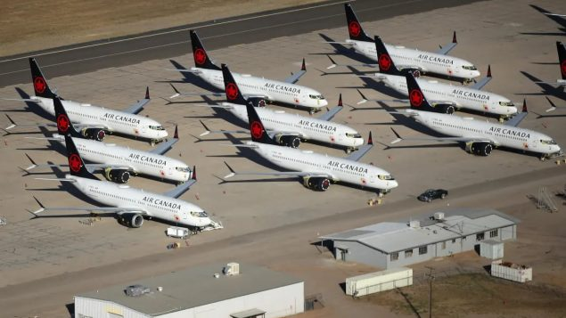 World's airline industry in dire financial situation
