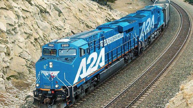 $22-B International railway- Alberta to Alaska, gets approval from Trump