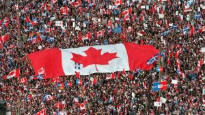 Canada History: Oct 30. 1995: When Canada almost ceased to be 25 years ago