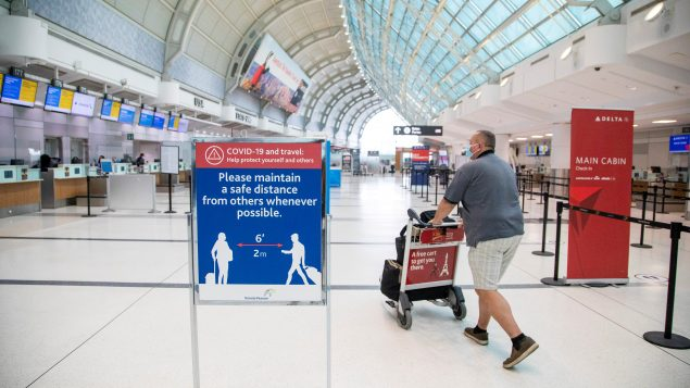 Canada Launches Pilot Plan To Shorten Quarantine On Arrival Airlines Applaud Rci English