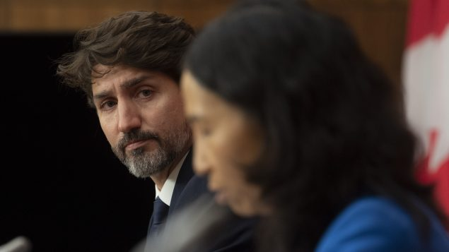 Ottawa unveils more pandemic support for Indigenous communities