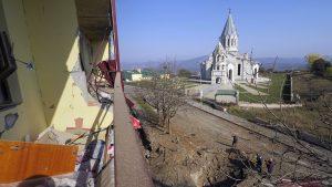 Senate motion calls on Canada to recognize independence of Nagorno-Karabakh