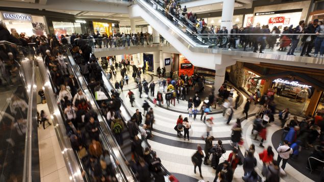 Privacy investigation finds Cadillac Fairview collected 5M shoppers' images