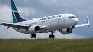 WestJet to refund customers with flights cancelled due to pandemic