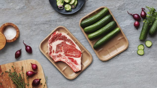 Recyclable food trays win awards for Canadian company