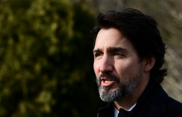 Liberals to unveil road map to a net-zero emissions Canada today