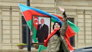 The Nagorno-Karabakh Knot – Episode 4: A prelude to peace?