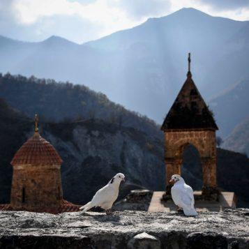 The Nagorno-Karabakh Knot - Episode 1: An uncertain peace