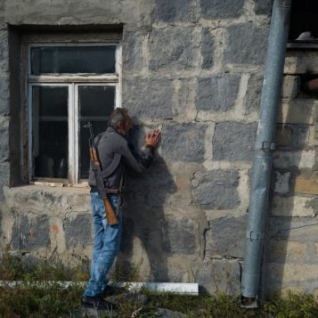The Nagorno-Karabakh Knot – Episode 5: Between war and peace
