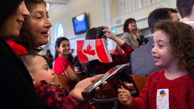 Trudeau immigration increase, not so popular with Canadians