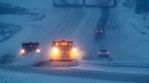 'Several extreme weather events' predicted for Canadian winter 2020-21