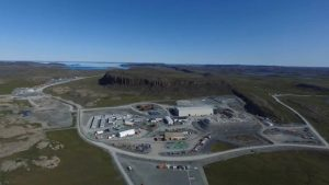 Decision on Chinese purchase of Arctic mine delayed; former General against it