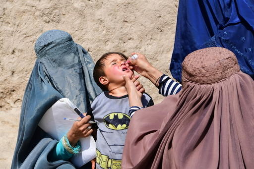 WHO, UNICEF warns of major measles, polio epidemics