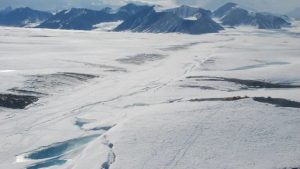 Arctic scientists call for protection of the 'last ice area'