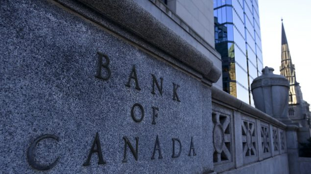 Bank of Canada keeps rates at 0.25%, raises country's economic outlook
