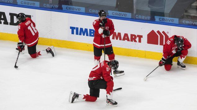 US upsets Canada 2-0 to win world junior hockey championship