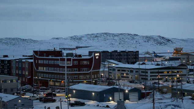 Nunavut's capital, Iqaluit, reports 1st case of COVID-19, orders closures