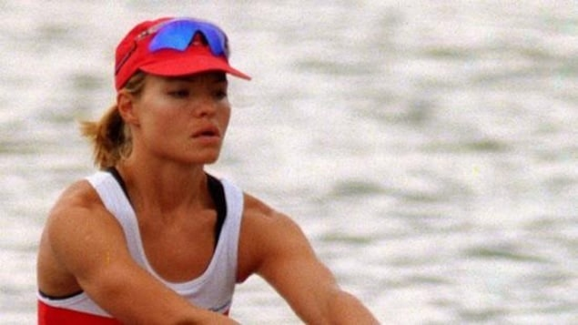 Canadian rower Kathleen Heddle, a three-time Olympic gold medalist, dies at 55