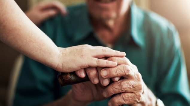 Canada invests millions in dementia strategy