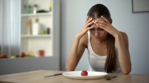 Virtual help offered during pandemic's spike in eating disorders