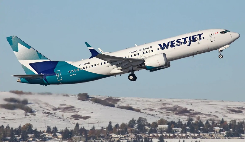Ottawa Approves Boeing 737 Max Aircraft To Resume Flying Canadian Skies