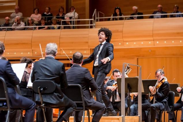Orchestre Symphonique De Montreal Appoints New Music Director