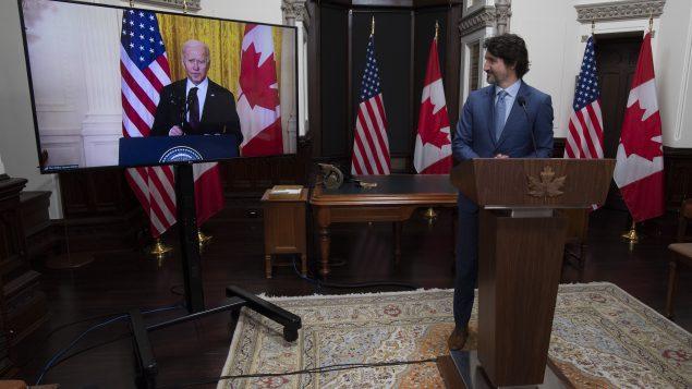 Indigenous groups welcome Biden-Trudeau nature conservation roadmap
