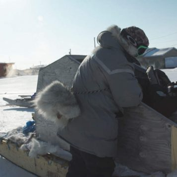Arctic Tourism and the Pandemic #2 It's a scary situation we're living in today