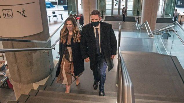 Iain Rankin and his cabinet take power in Nova Scotia