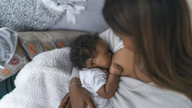 'Good bacteria' in breast milk changes with time: study