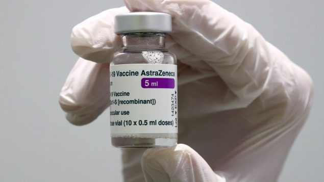 Canada ready to discuss waiving intellectual property on COVID-19 vaccines