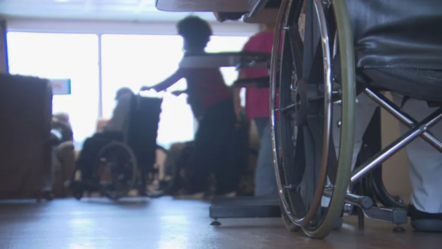 Canadians wary of long-term care: survey