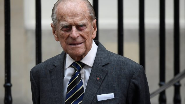 Canada remembers Prince Philip as 'a man of great purpose,' says Trudeau