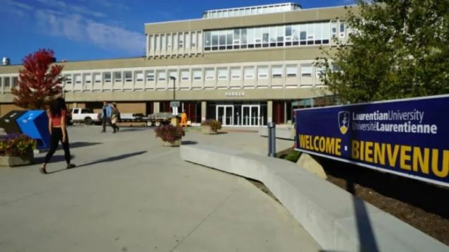 Laurentian University facing mounting criticism after cuts to staff and courses