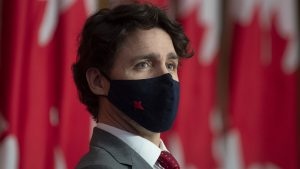 Canada expects to receive 44M doses of COVID-19 vaccines by July, says Trudeau