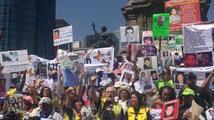 Despite 'unspeakable tragedies,' human rights defender draws hope