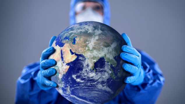 Doctors call for tougher health and climate commitment